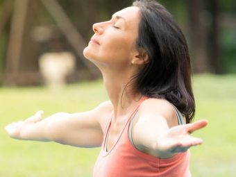 8 Exercises That Can Help Relieve Shoulder Stress And Straighten Your Back