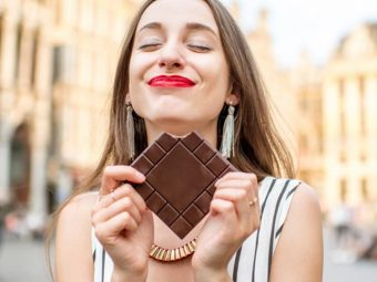 9 Amazing Reasons Why You Should Be Eating Dark Chocolate Daily