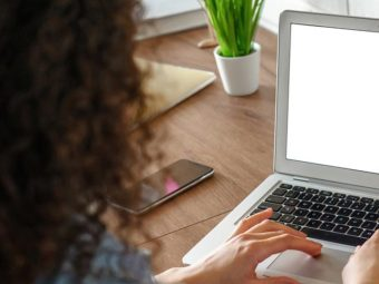 9 Shocking Things That Can Happen To Your Body If You Eat In Front Of Your Laptop