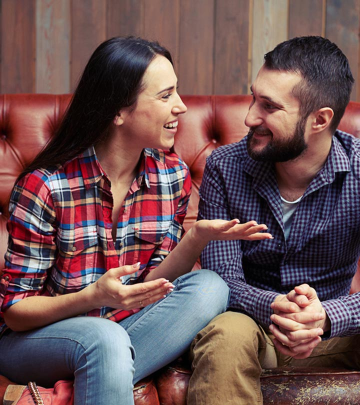 """97 """"Would You Rather"""" Questions For Couples"""