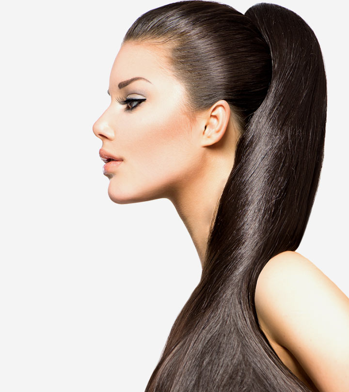 Glass Hair: A Step-By-Step Guide To Achieve It