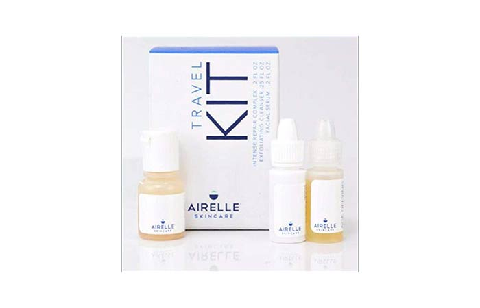 Airelle Age-Defying Travel Kit