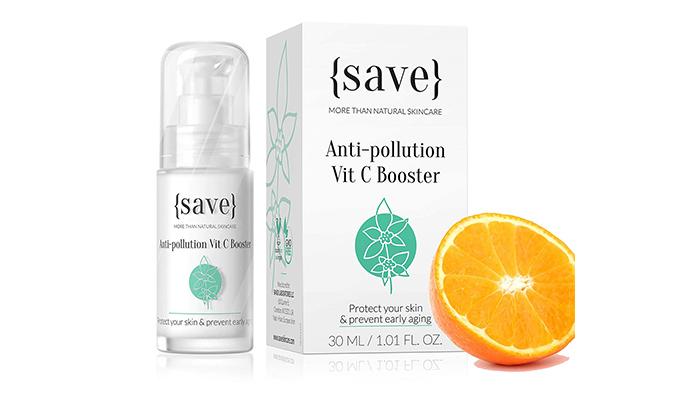 Anti-pollution Vit C Booster