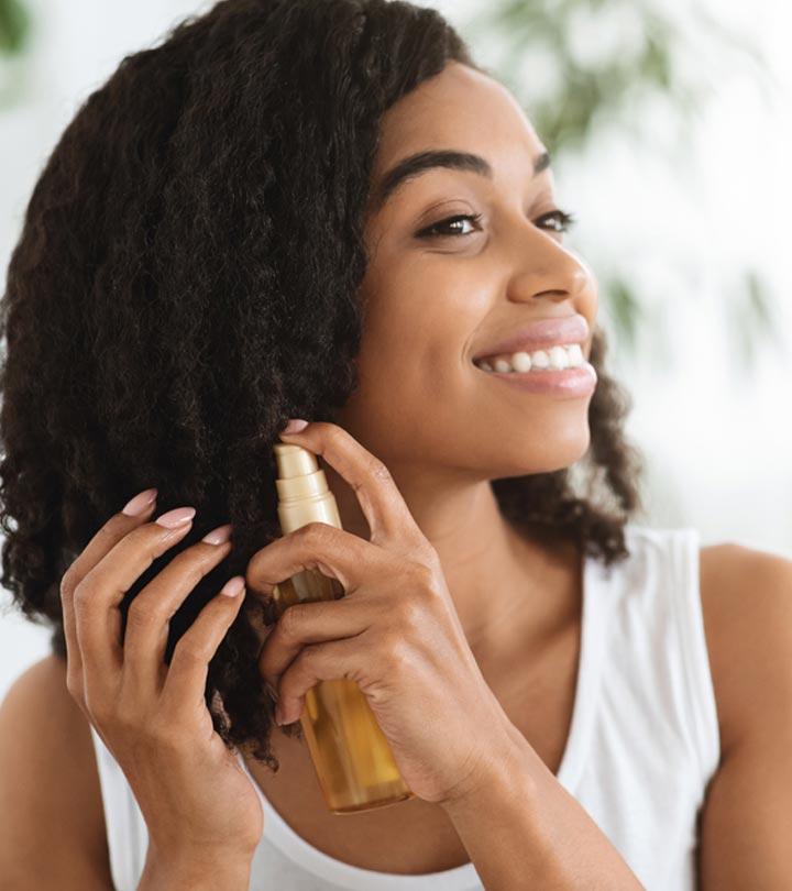 Apple Cider Vinegar For Natural Hair