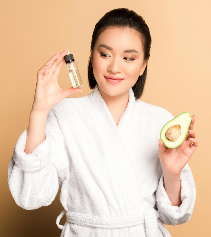 Avocado Oil For The Skin: Benefits And Ways To Use It
