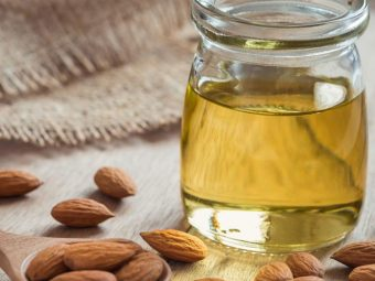 Benefits of Almond Oil for Hair in Hindi