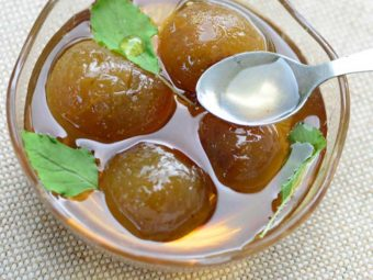 Benefits of Amla and Honey in Hindi