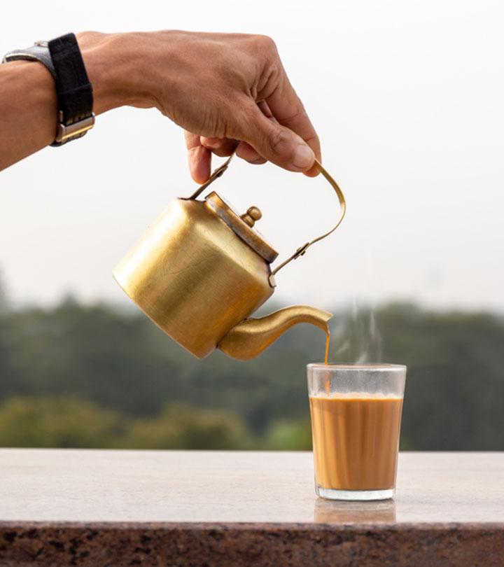 Benefits of Tea in Tamil