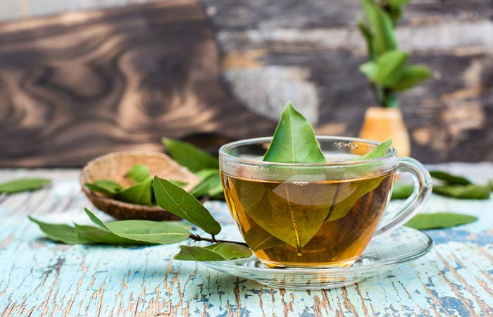 Benefits of biryani leaf to protect against fungal infections