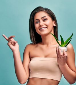 Best Aloe Vera Lotions To Help Soothe