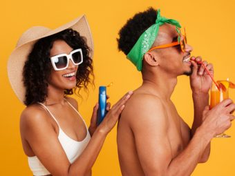 Best Drugstore Mineral Sunscreens For A Carefree Day At The Beach