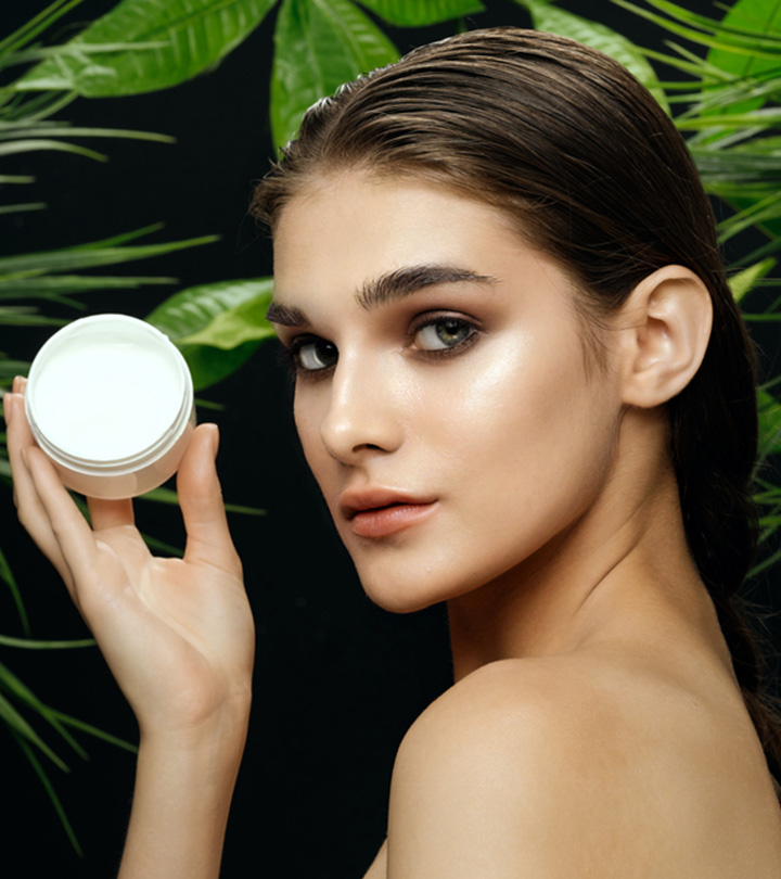 13 Best Face Moisturizers With Vitamin C For Soft And Supple Skin