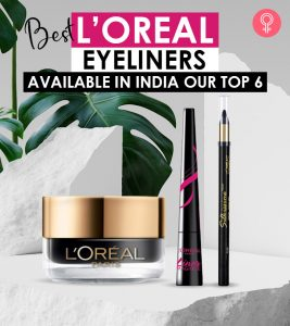 Best L'Oreal Eyeliners Available In India – Our Top 6