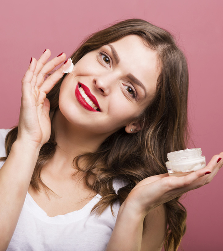 10 Best Organic Anti-Aging Creams To Reclaim Your Youth