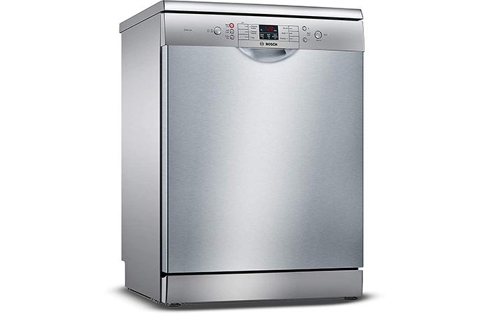 Bosch SMS66GI01I Dishwasher