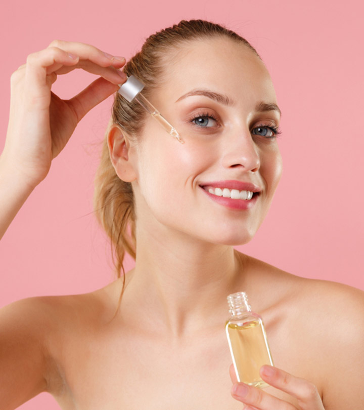 Can You Use Bio-Oil On Your Face?