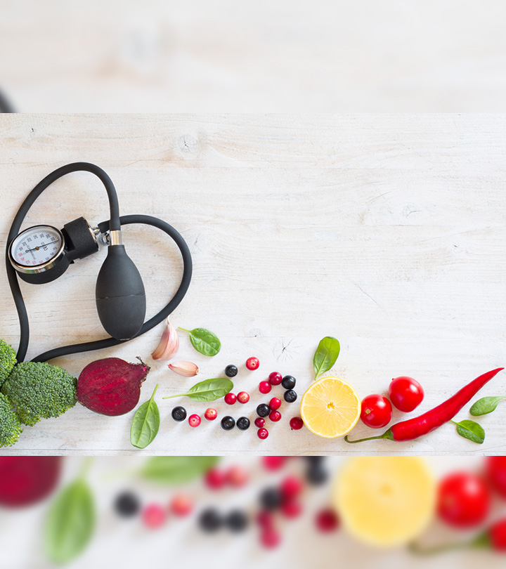 Diet for High BP in tamil