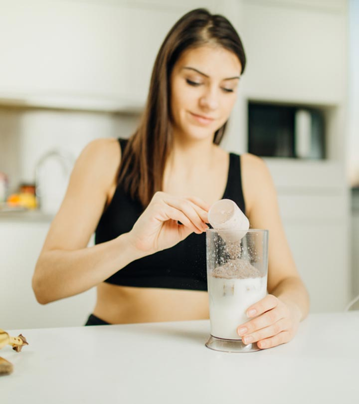 Does Whey Protein Cause Acne?