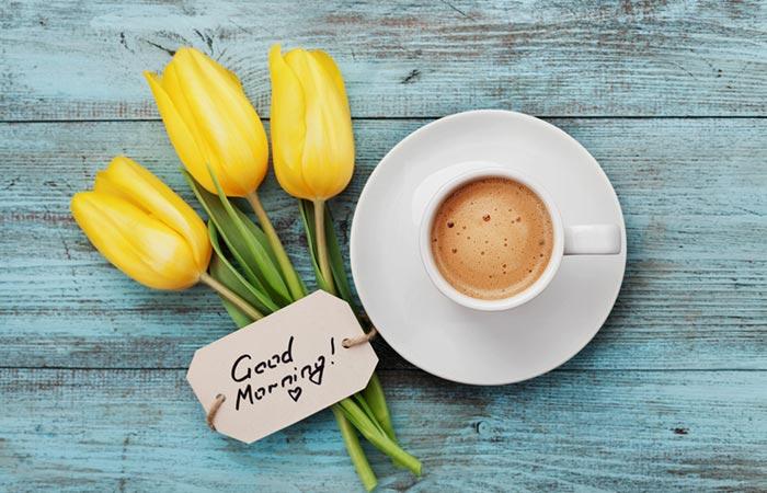 Emotional Good Morning Quotes In Hindi