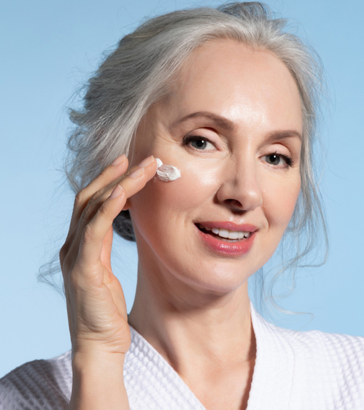 Fight Skin Aging With The 11 Best CC Creams For Mature Skin (Reviews With Buying Guide – 2021)