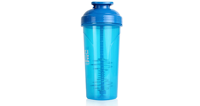 Fitkit Classic Bottle Shaker