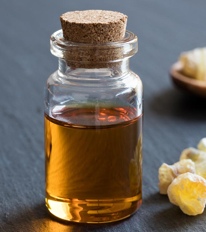 Frankincense Oil (Loban Ka Tel) Benefits and Side Effects in Bengali