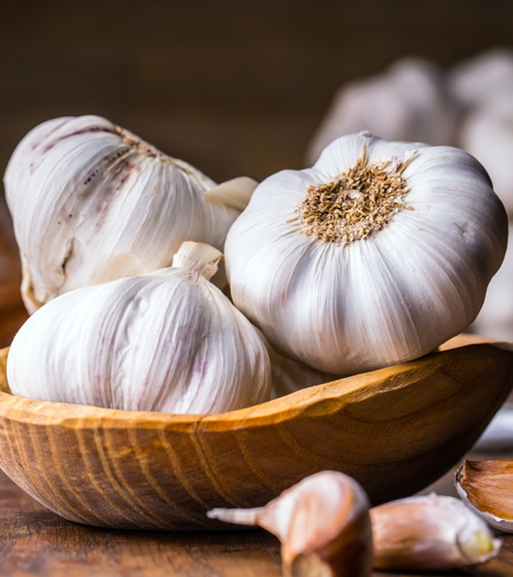 Garlic for Weight Loss in Hindi