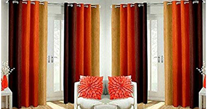 Generic Polyresin Solid Door Curtain