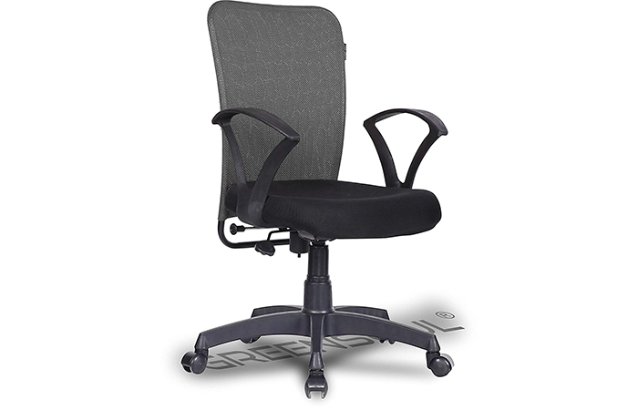 Green Soul Seoul Mid Back Office Chair