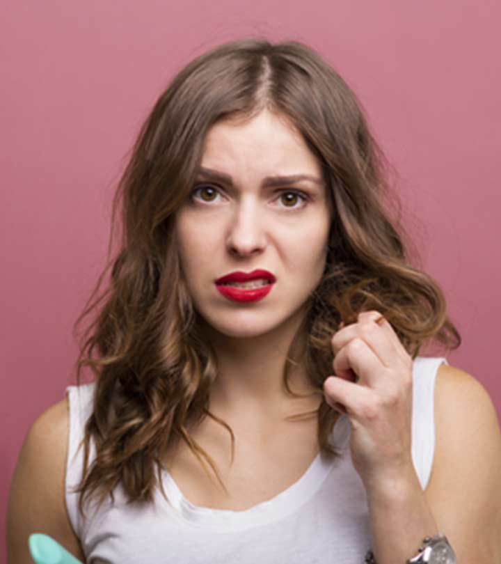 Can Hair Dyes Damage Your Hair?