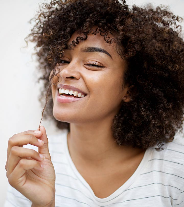 Hair Elasticity: What Is It And How Do You Test It?