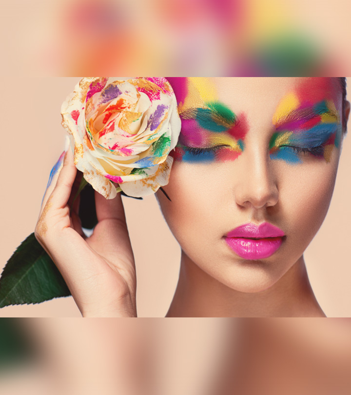 Happy Holi 2021 Holi Tips for Skin Care and Hair Care
