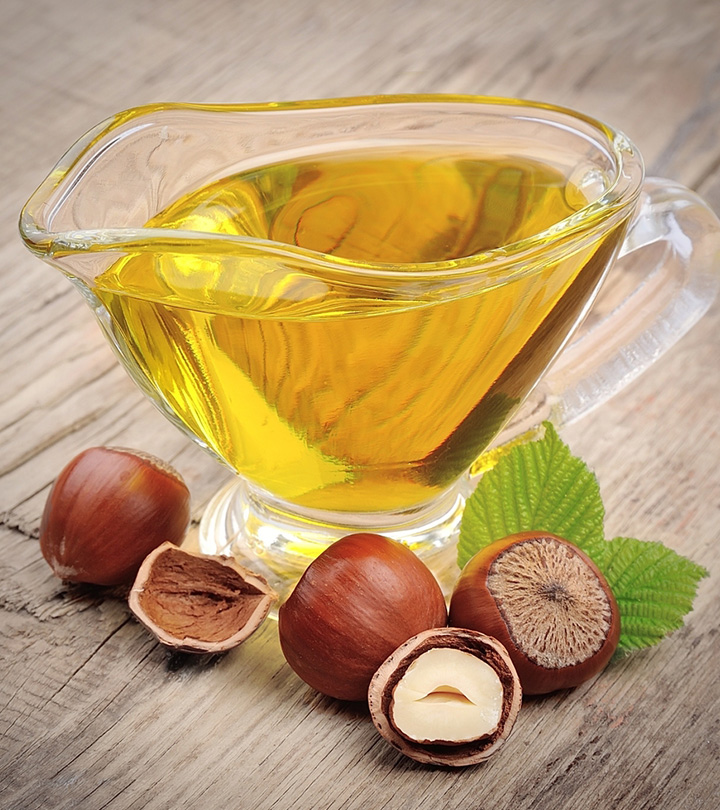 Hazelnut Oil For Skin: Benefits And How To Use