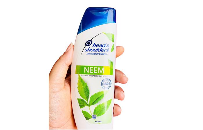 Head And Shoulders Neem Anti-Dandruff Shampoo