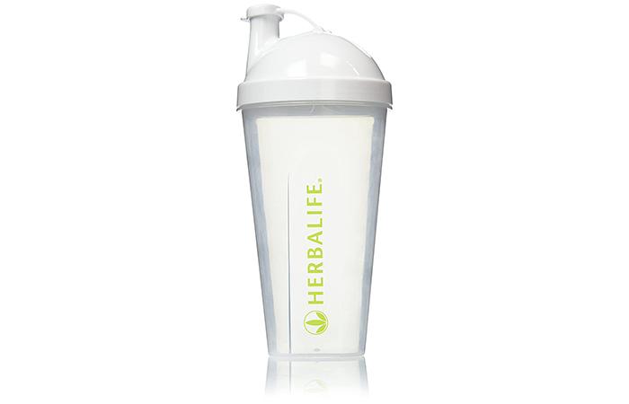 Herbalife Shake Shaker