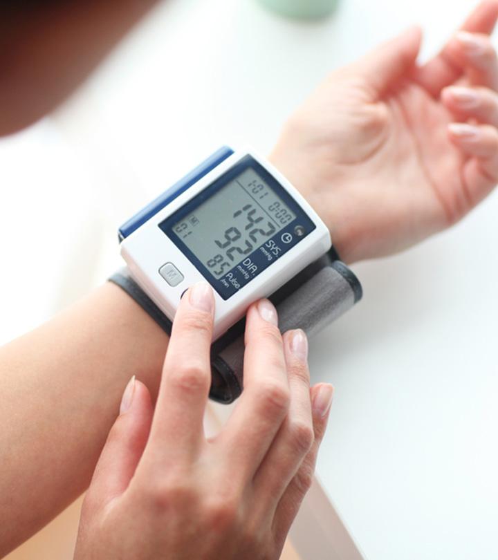 High Blood Pressure (Hypertension) Diet