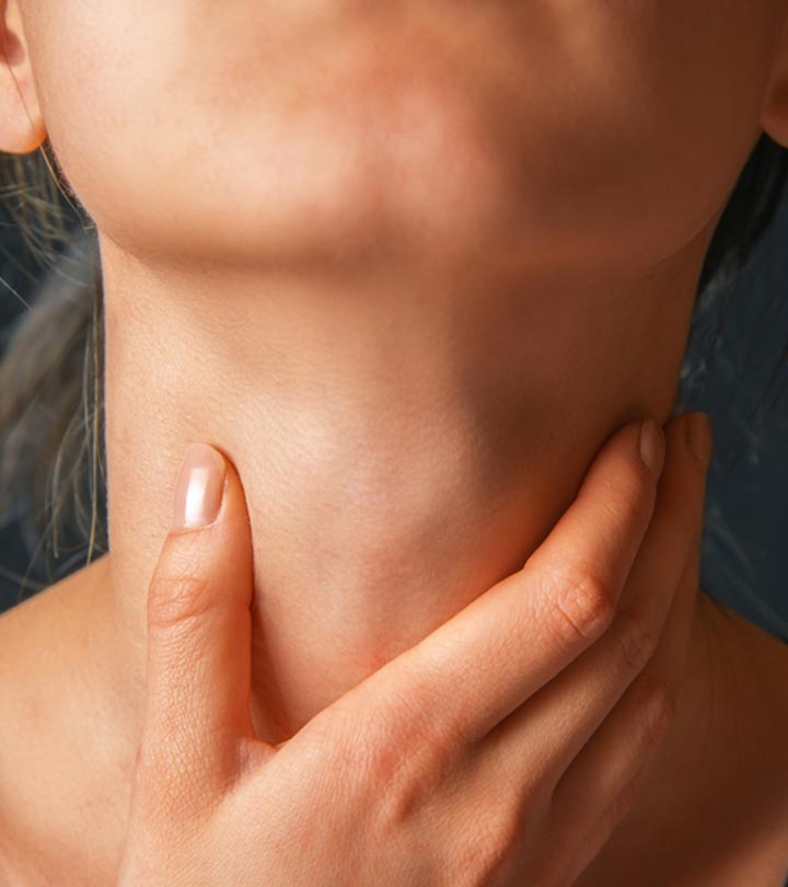 Home Remedies for Sore Throat in Tamil