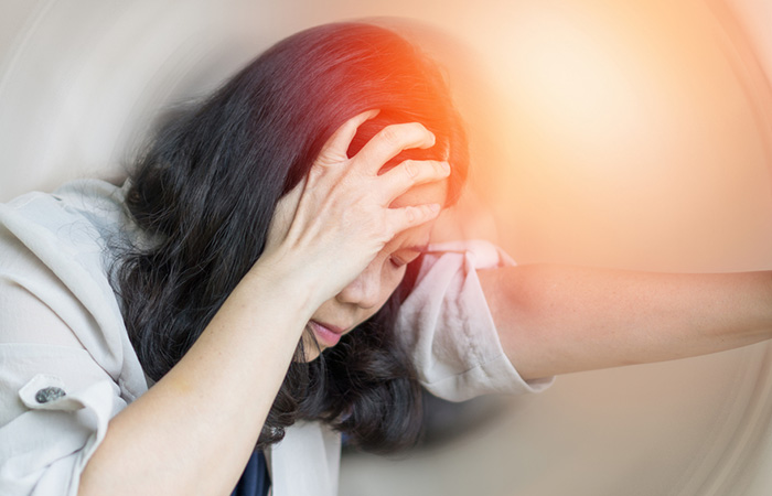 Home remedies for dizziness in Tamil