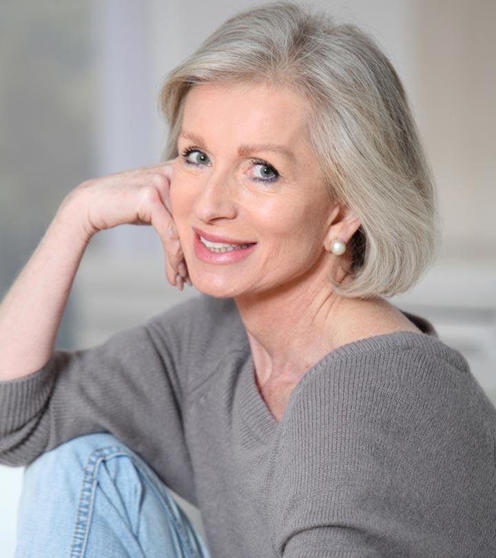 How To Make Gray Hair Shine