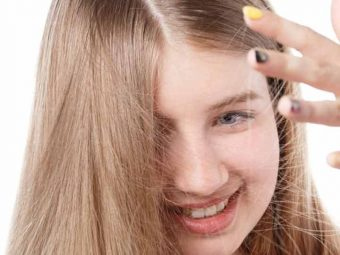 How To Prevent Static Hair After Straightening