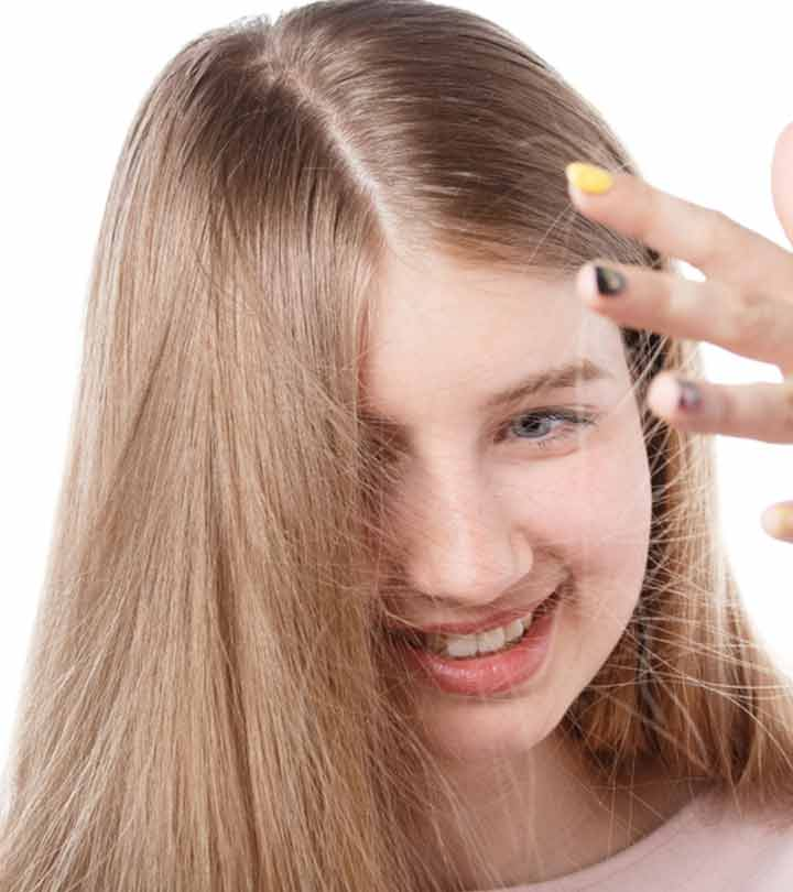 How To Get Rid Of Static Hair After Straightening