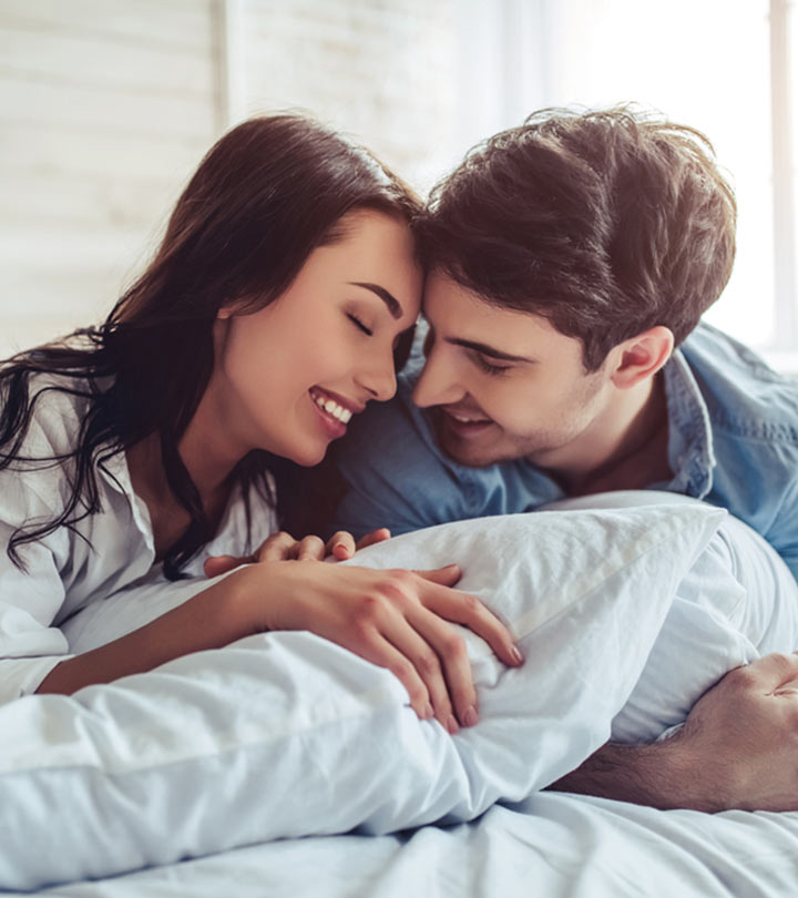 How To Spice Up Your Relationship – 15 Romantic Tips