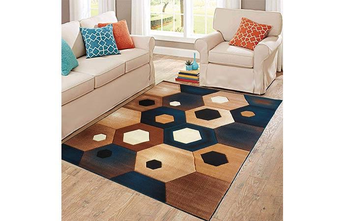 Irfan Modern Carpet