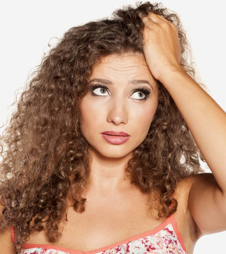 Is It Ideal To Wash Your Hair Right After A Perm?