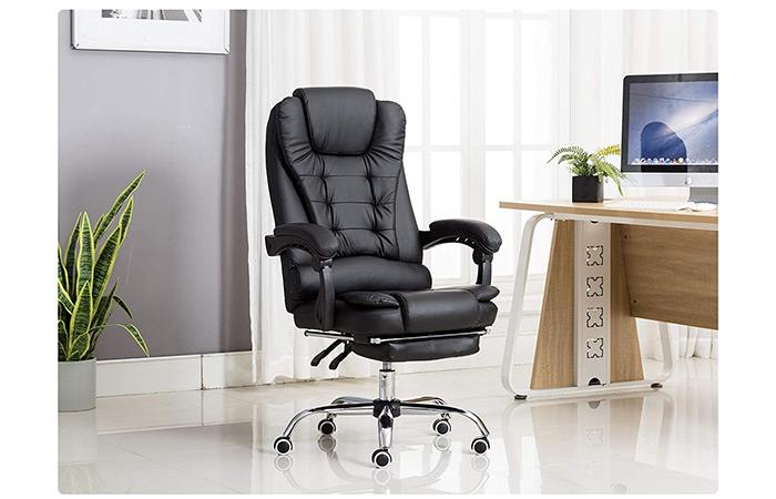 Kepler Brooks Italia Office Chair