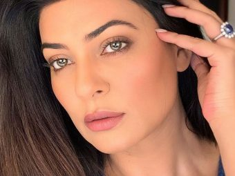 Lessons In Classiness That We Can All Learn From Sushmita