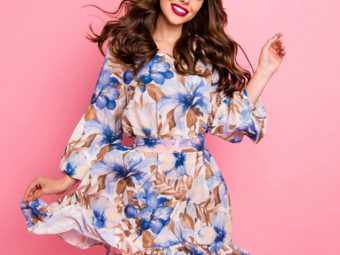 Look Stunning With The Top 13 Easter Dresses For Women In 2021