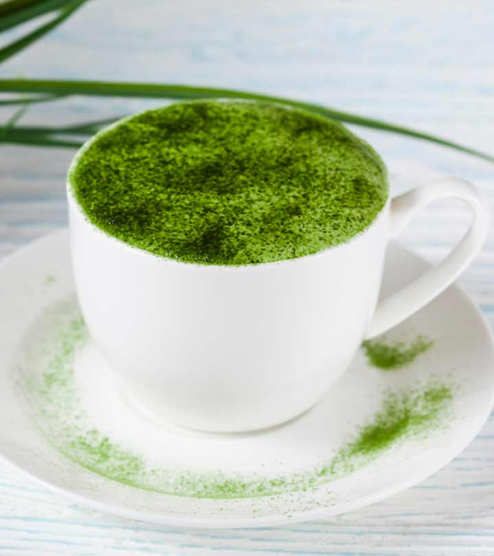 Matcha Tea Benefits and Side Effects in Hindi
