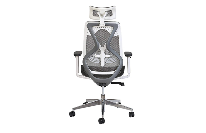 Misuraa Imported Xenon High Back Ergonomic Chair