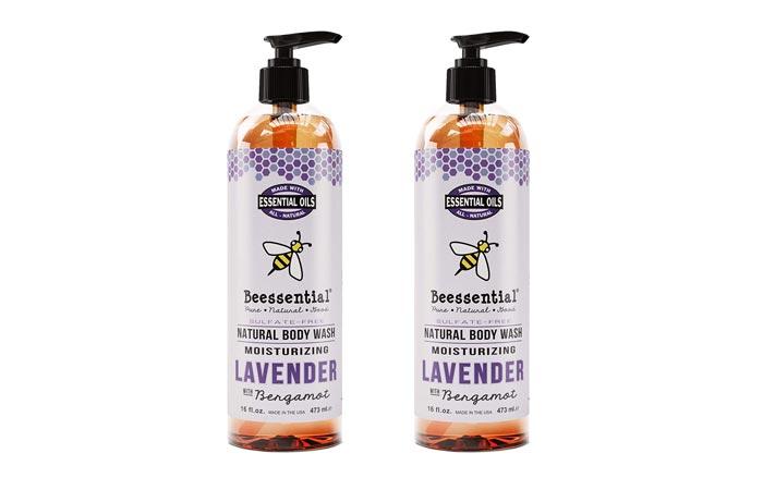 Moisturizing Lavender